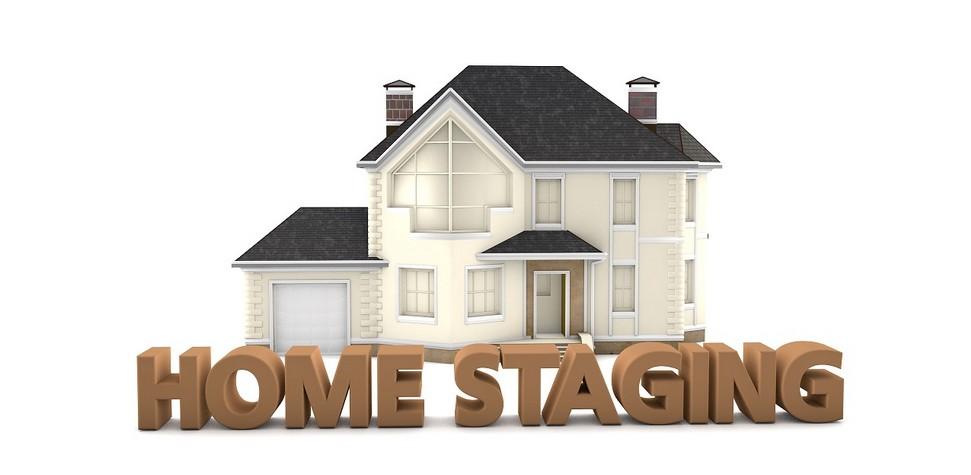 LE « HOME STAGING », UN INCONTOURNABLE!
